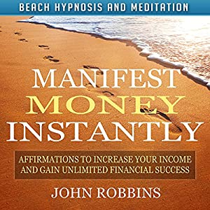 Manifest Money Instantly Speech