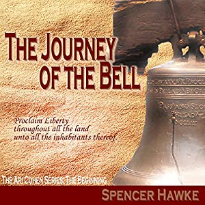 The Journey of the Bell Audiobook