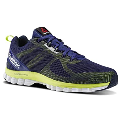 e82d9b582192bc Reebok Men s Sublite Super Duo 2.0 Running Shoes