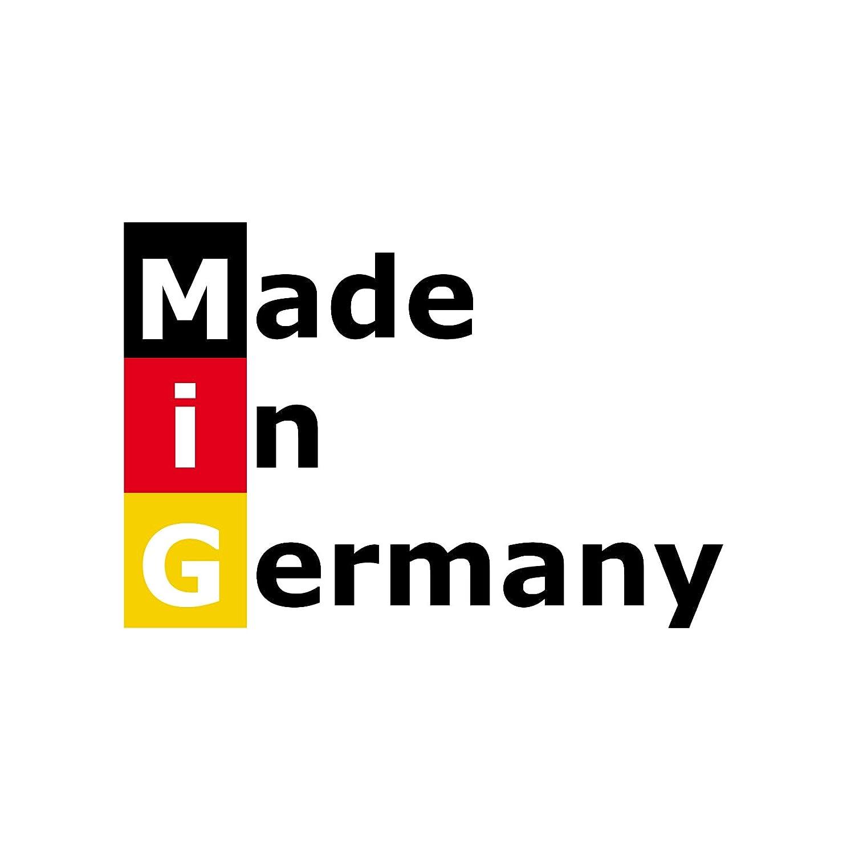 Antivibration Schutzmatte in vielen Gr/ö/ßen 200x60x2cm Gummigranulat deutsches Qualit/ätsprodukt f/ür alle B/öden und viele Anwendungsbereiche