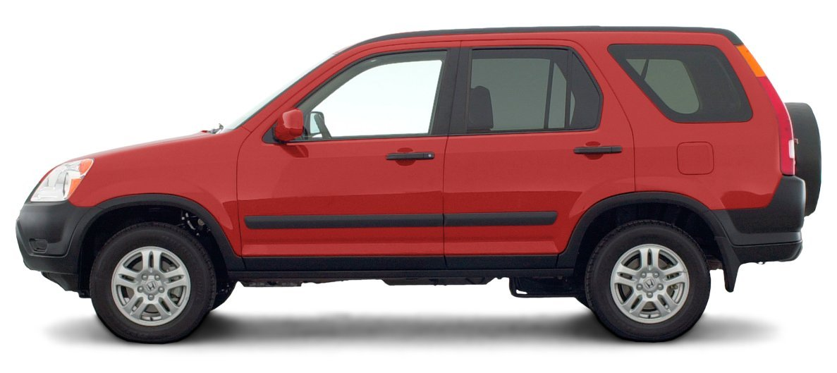 2003 hyundai santa fe reviews images and for Hyundai santa fe vs honda crv