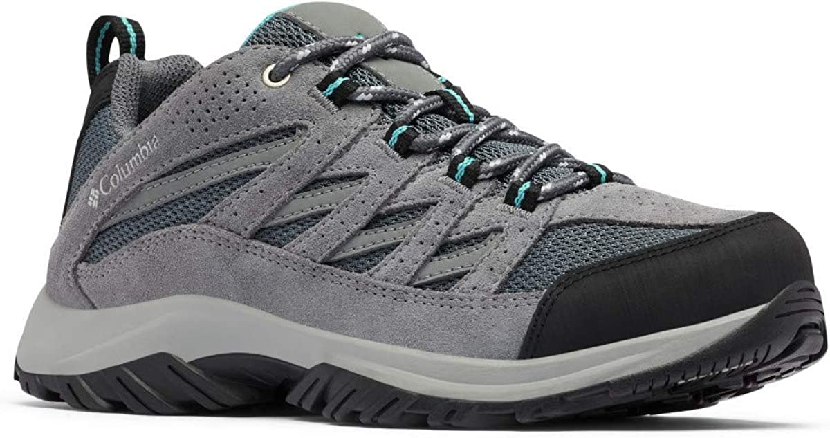 Columbia Crestwood Chaussures de Trail Femme