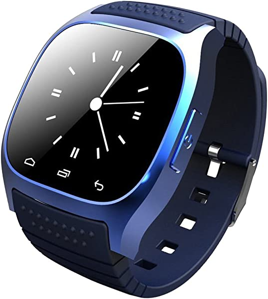 Demiawaking M26 Bluetooth WIFI Inteligente Reloj de Pulsera del Teléfono para IOS Android