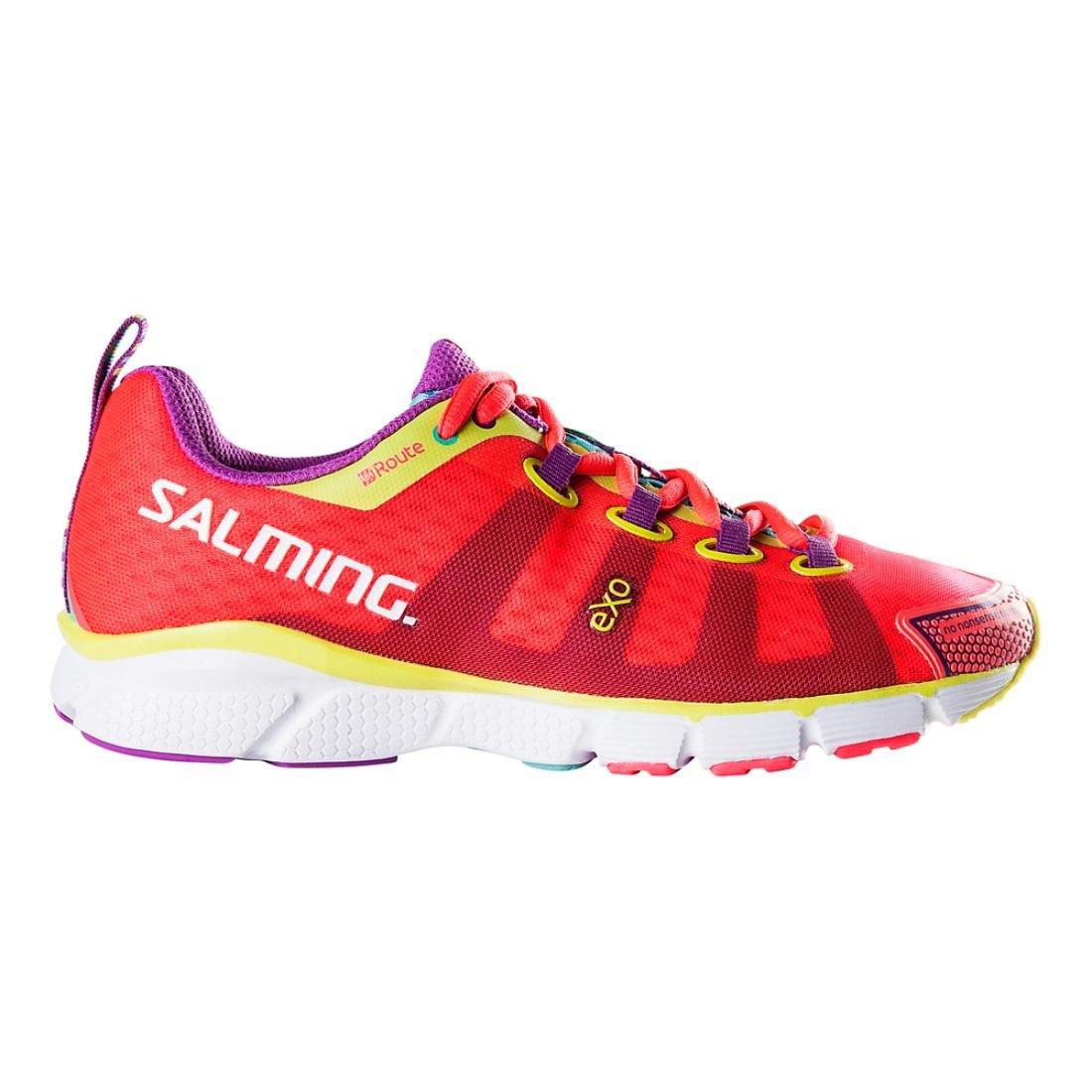 Salming enRoute scarpe donna Diva rosa