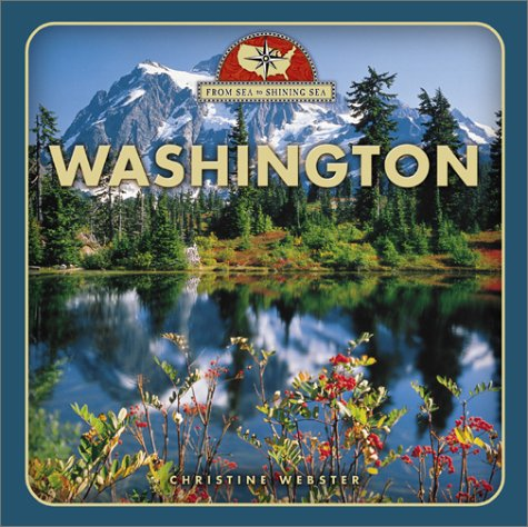 Download Washington (From Sea to Shining Sea, Second Series) pdf epub