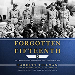 Forgotten Fifteenth Audiobook