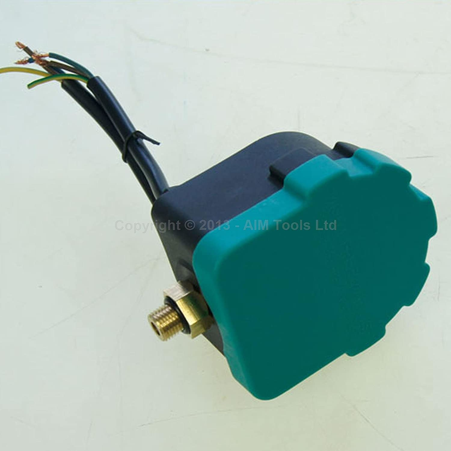 151020 Automatic Water Pump Pressure Controller Electronic Switch ...