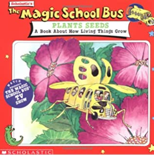 Magic School Bus Meets the Rot Squad : A Book about Decomposition ...