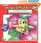 The Magic School Bus Plants Seeds: A...