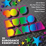 90's Eurodance - 20 Eurodance Essentials