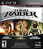 Tomb Raider Trilogy - PlayStation 3 Standard Edition