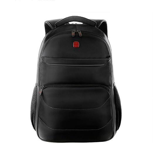 beibao shop Backpack 15,6 Zoll Laptop Rucksack Geschäft