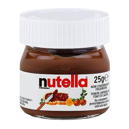 Kaufland Nutella Preis