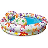 Intex Recreation 59460EP, just so fruity, Pool Set