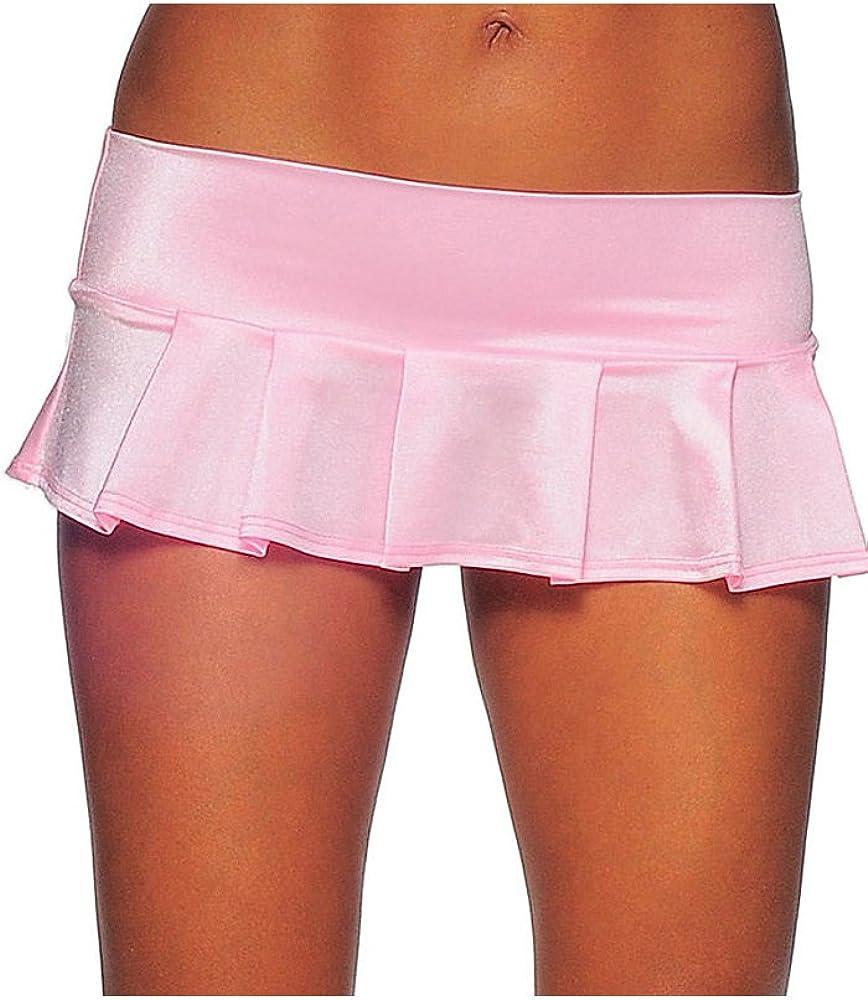 BodyZone Apparel Mujer Micro Falda: Amazon.es: Ropa y accesorios
