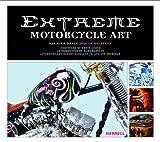 Extreme Motorcycle Art