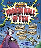 Count Gravy's Horror Hall of Fun, Patrick Merrell, 1402747047