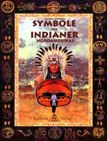 Symbole der Indianer