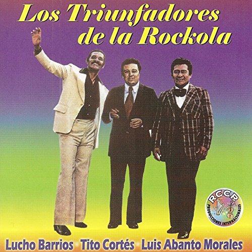 Lucho Barrios en Caracas Nocturna by Lucho Barrios on Amazon Music - Amazon.com