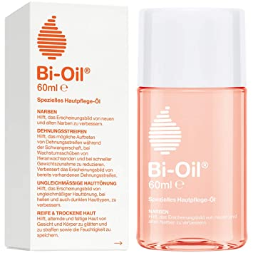Hautpflege Öl
