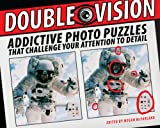 Double the photos, double the fun! Each of these 100 challenges contains two seemingly identical photographs. But look closely and you'll see they're not quite the same—maybe a small object has disappeared, the background pattern's dif...