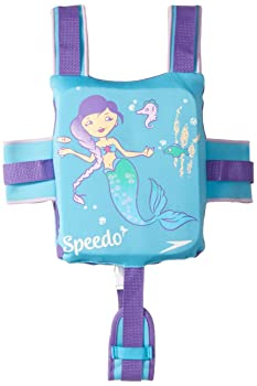Speedo Kids' Begin to Swim Float Toddler Swim Vest