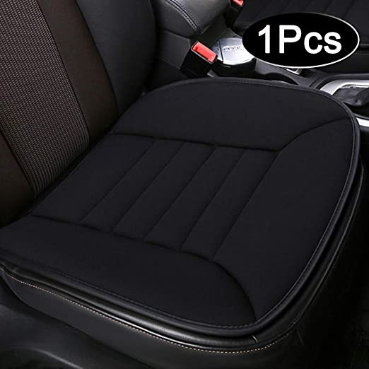 driver's-seat power cushion extender