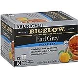 Bigelow Tea Earl Gray Cup, 12 ct