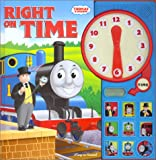 Thomas 'Right on Time', Wilbert V. Awdry, 0785388109