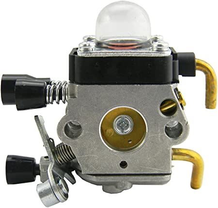 Carburetor Stihl FS38 FS45 FS46 FS55 FS75 FS80R FS85R Trimmers Zama Carb