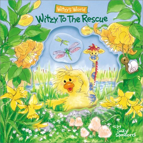Witzy to the Rescue (Witzy's World)