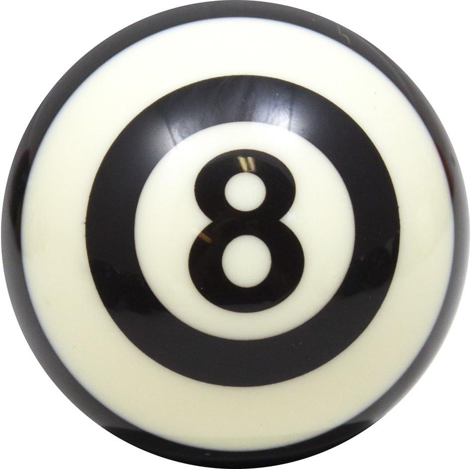 Producto oficial NFL rayas 8 bola de billar árbitro: Amazon.es ...