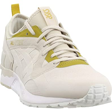 official photos 5ecfe bd484 ASICS Womens Gel-Lyte V NS Athletic Beige