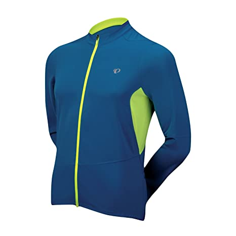 Pearl Izumi Attack Long Sleeve Jersey - Performance Exclusive SMALL BLUE 05b3eac05