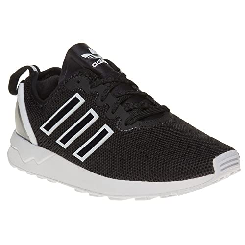 62f780be8 Adidas ZX Flux ADV Niño Zapatillas Negro  Amazon.es  Zapatos y complementos