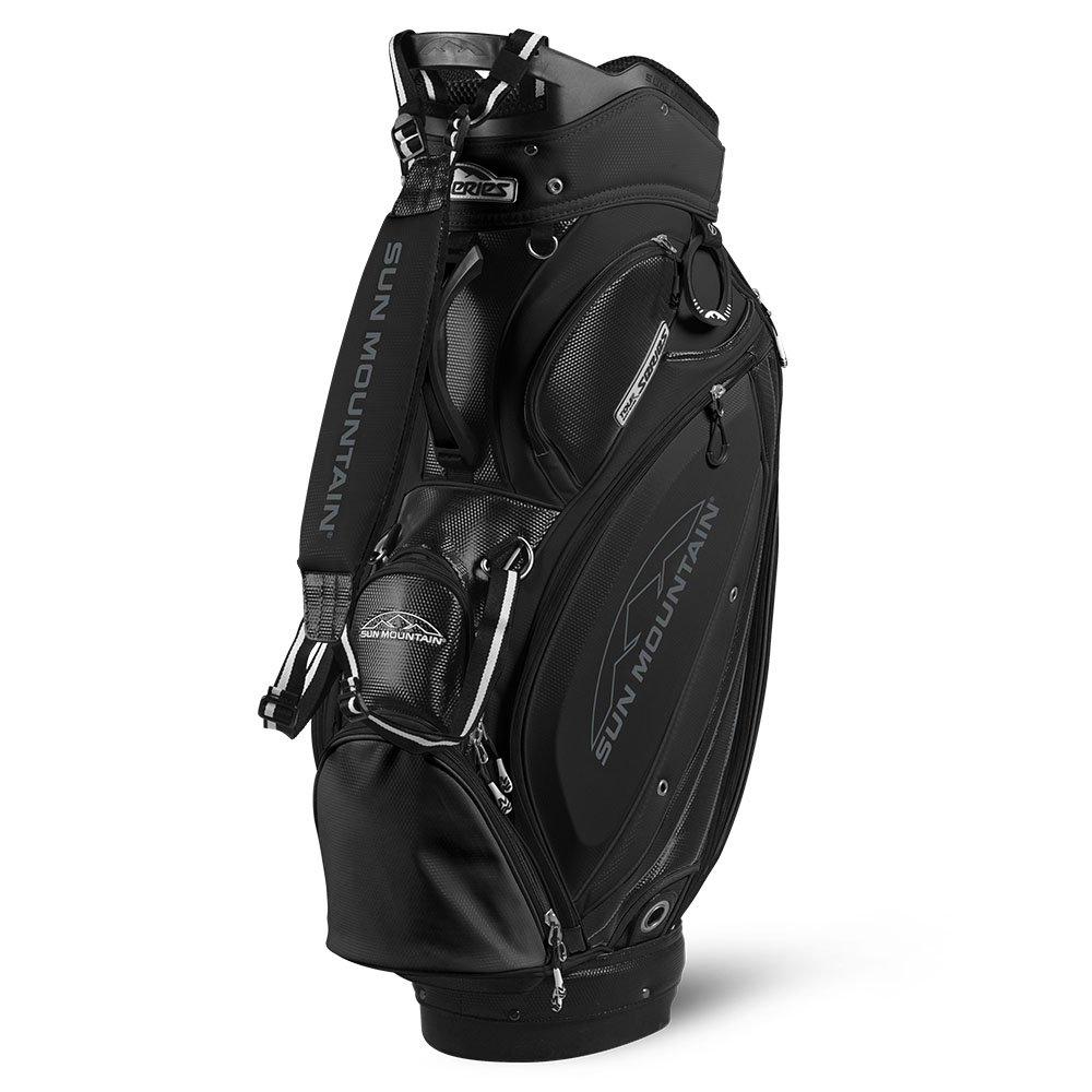 Sun Mountain 2018 Tour Series Golf Cart Bag