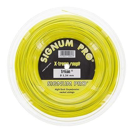 Signum Pro-Pro X-Perience Tennis String Reel 16g 1.30mm- 4013001106370