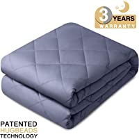 """Semai Weighted Heavy Blanket Adult Kids Kids-2019 Upgraded 