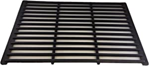 19 1/4 x 10 3/8, Cast Iron Cooking Grid, Jenn-air, Perfect Flame