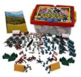 Civil-War-Playset-in-Carrying-Case