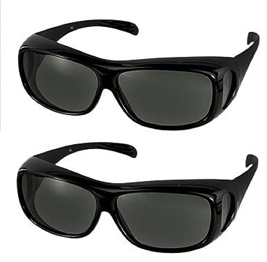 36b1d8d305ee2 Amazon.com  Polarized Fit Over Sunglasses 2866