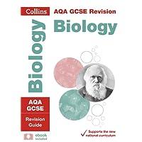 AQA GCSE Biology Revision Guide (Collins GCSE 9-1 Revision)