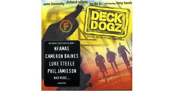 Deck dogz soundtrack