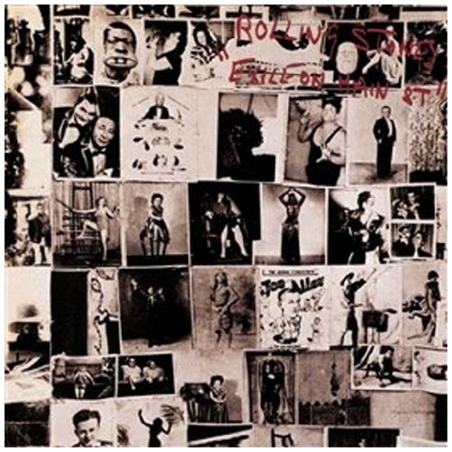 The Rolling Stones - 007 # Exile on Main St. - Zortam Music