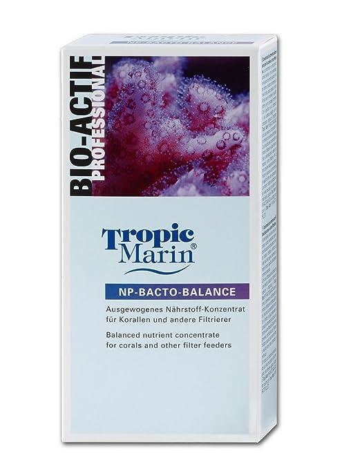 NP-Bacto-Balance de Tropic Marin, de 500ml
