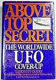 Above Top Secret, Timothy Good, 0688078605