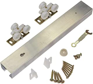 "product image for 100PD Commercial Grade Pocket/Sliding Door Hardware (60"")"