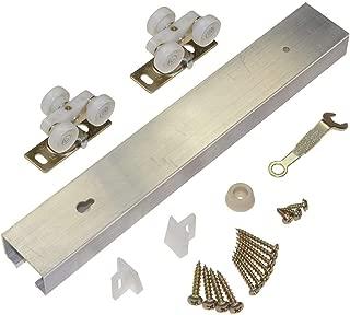 "product image for 100PD Commercial Grade Pocket / Sliding Door Hardware (72"")"