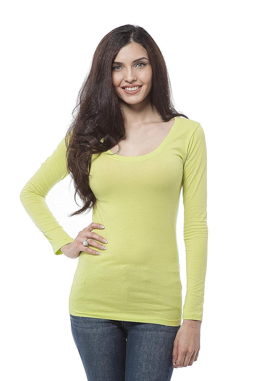 176 arfurt Women's Long Sleeve Button Down Casual Dress Shirt Business Blouse