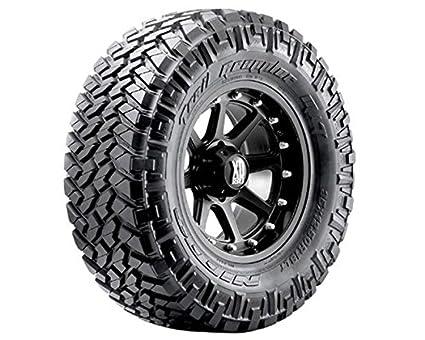 18 Inch Tires >> Amazon Com Nitto Tire Lt275 70r18e Trail 125 122q 33 7